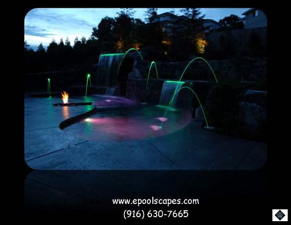 Freeform Swimming Pool A