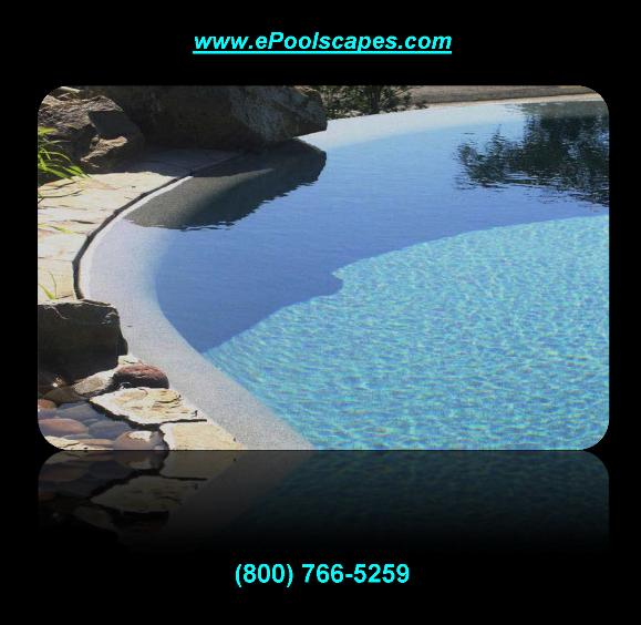 Perimeter Flow Swimming Pool B