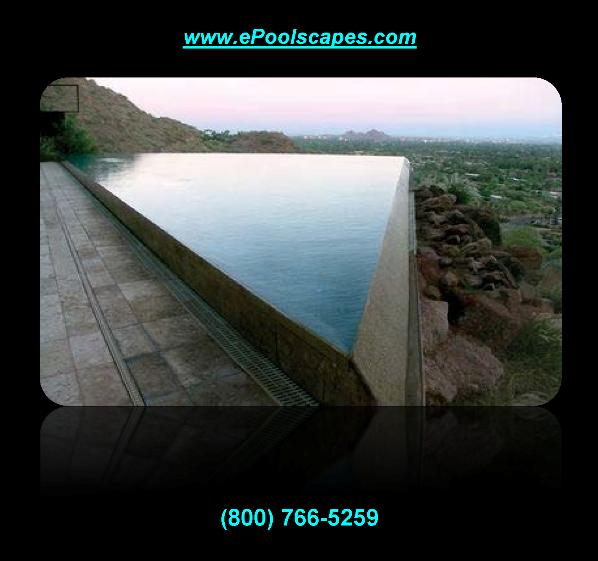 Perimeter Flow Swimming Pool C