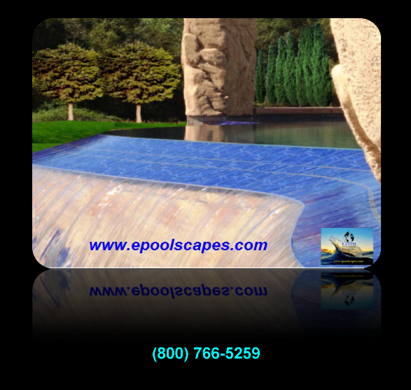 Vanishing Edge Swimming Pool A