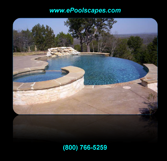 Vanishing Edge Swimming Pool F