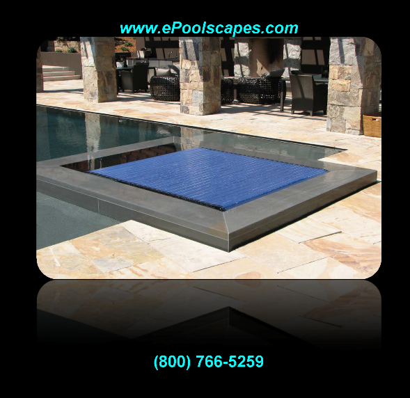 Vanishing Edge Swimming Pool H