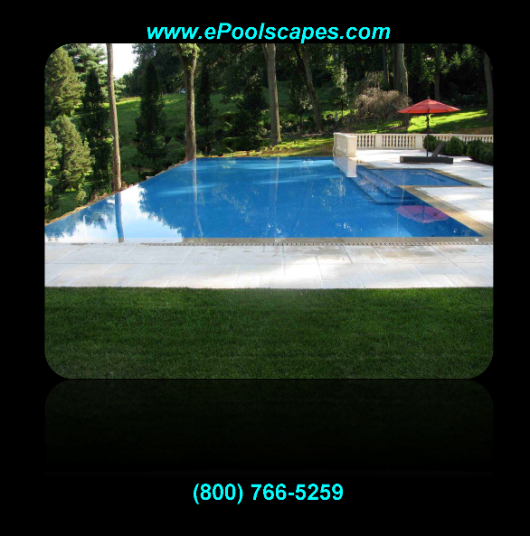 Vanishing Edge Swimming Pool I