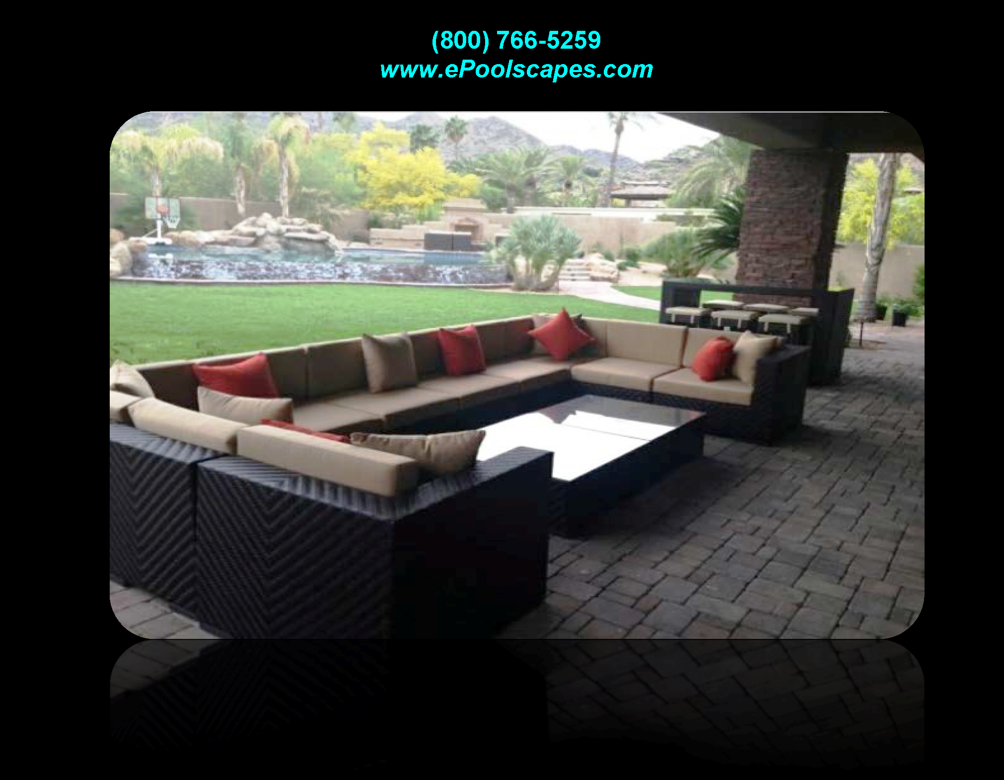 Sacramento Patio Furniture