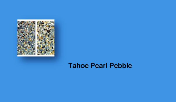 Tahoe Pearl Pebble