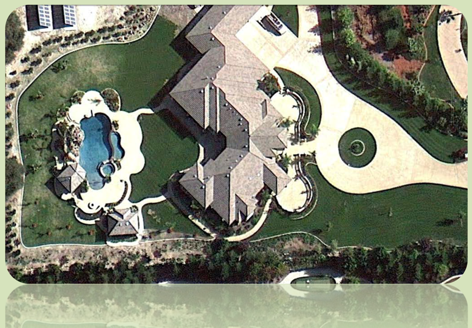 SAT-IMAGE of Estate