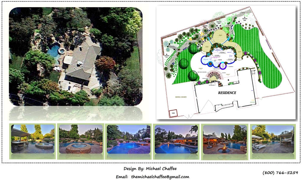 Estate Designing & Planning