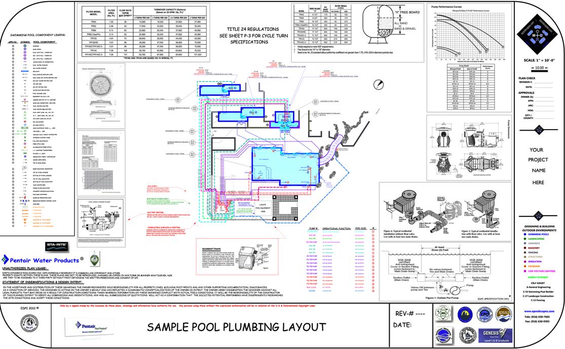 Swimming pool design plan 800 766 5259 for Pool design drawings