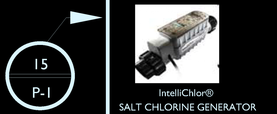 Salt / Chlorine Generator