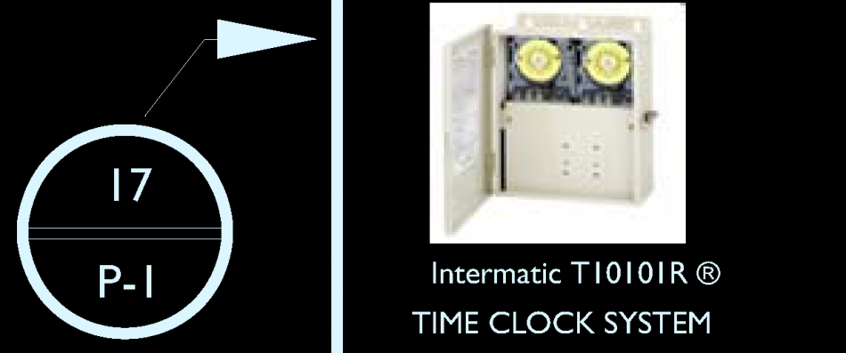 Intermatic Time Clocks