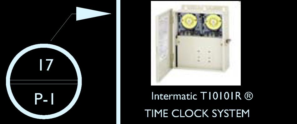 Intermatic Time Clocks