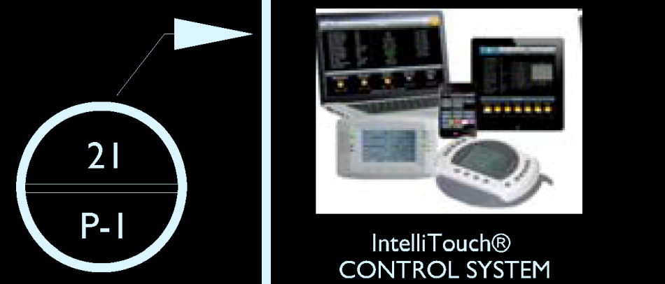 IntelliTouch Controller