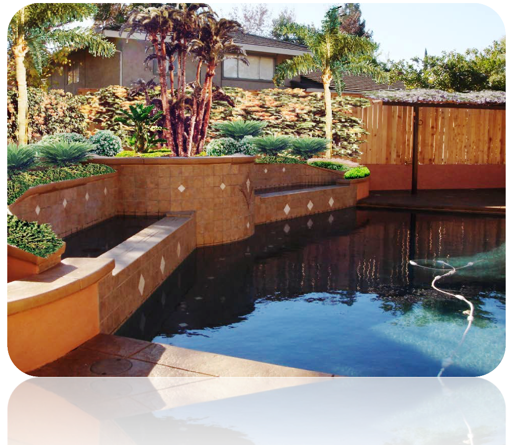 Remodeling Swimming Pools Example #2