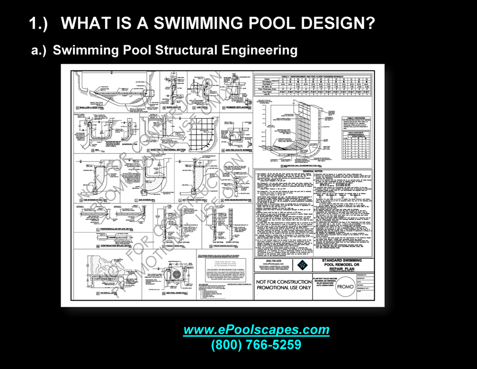 1a: Swimming Engineering