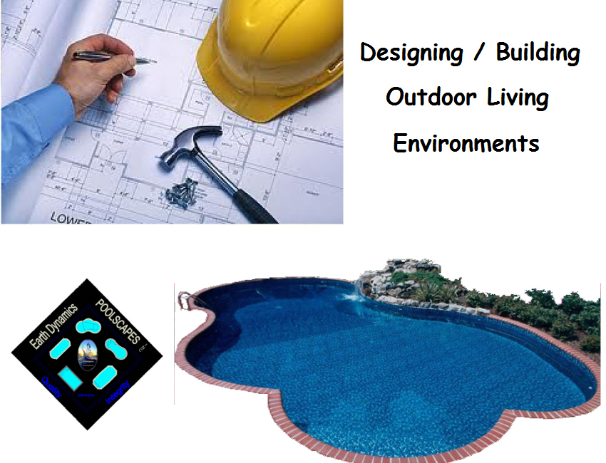 Designing & Building Outdoor Living Environments