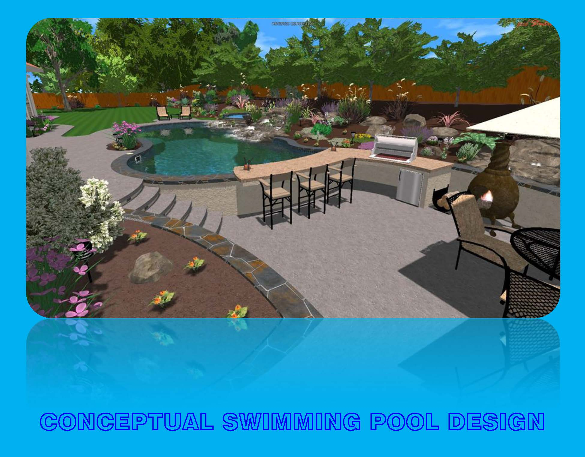 Swimming Pools Planning